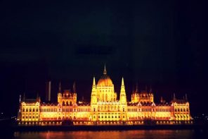 Travel: Get into the Swing of Budapest