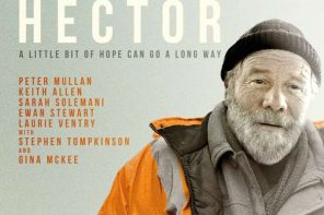 Hector out on DVD 31 October – Win one of 3 copies