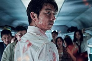 Film Review: Train To Busan