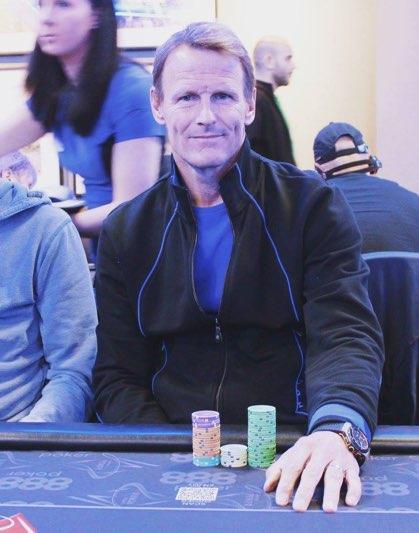 Stratford poker