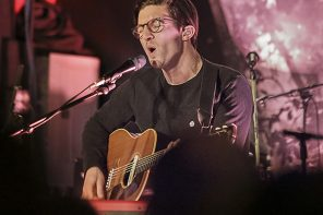 Live Music: Dan Croll – Appealing to Everyone