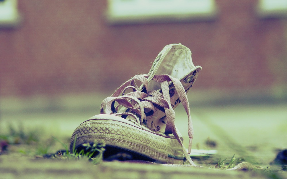 100 Years of Converse All Star