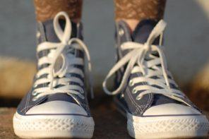 Fashion – Converse: Hipster or Heritage?