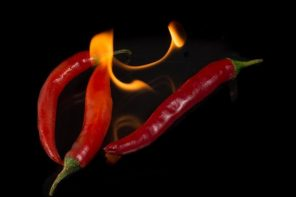 Food: Popularity of Spicy Food Keeps Heating Up