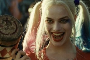 Win 'Suicide Squad Extended cut' on Blu-ray™