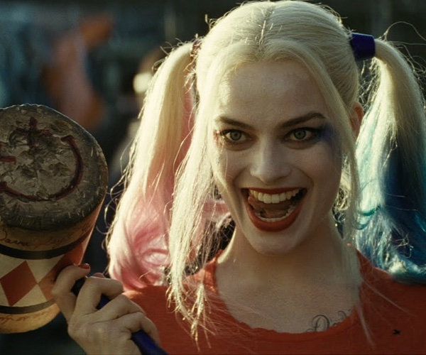 Win SUICIDE SQUAD EXTENDED CUT on Blu-ray!
