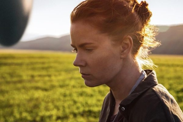 Film Review- Arrival