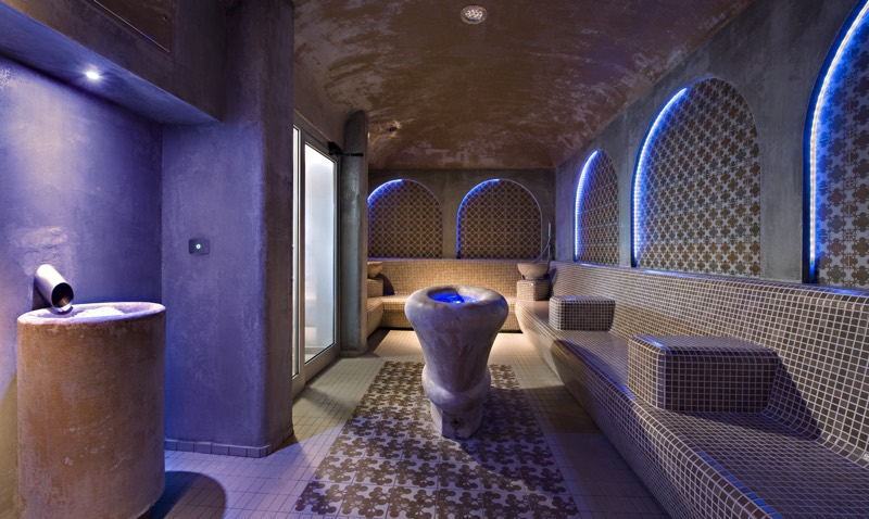 hotel montegrotto terme esplanade tergesteo