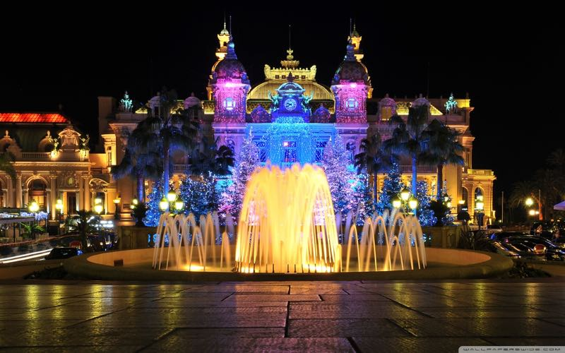 Travel – What to See On A Weekend In Monte Carlo