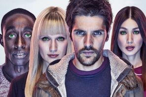 Win Humans 2.0 Boxset on DVD – out on 16th Jan