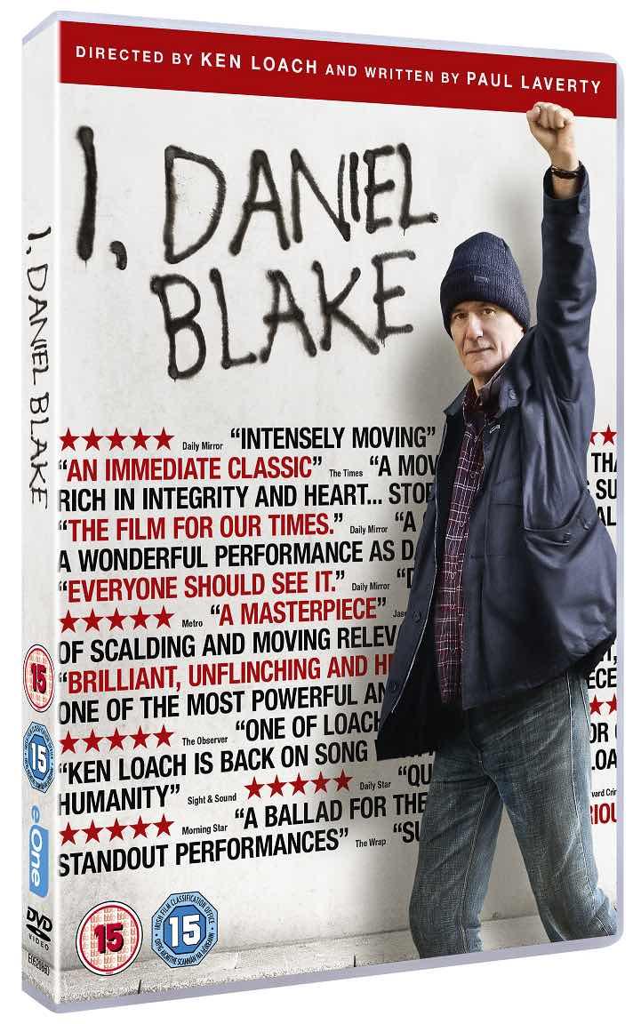 I-Daniel-Blake DVD