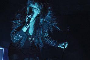 LIVE MUSIC: Sleigh Bells – Explosive Fun