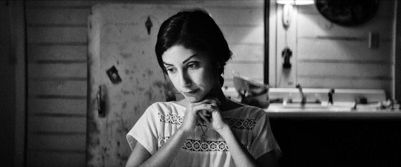 The Eyes of My Mother - Film Review