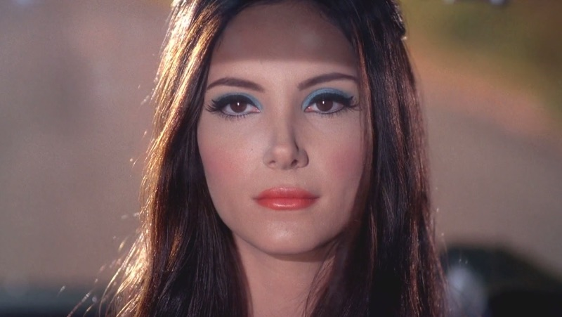 the Love Witch Film Review 2017