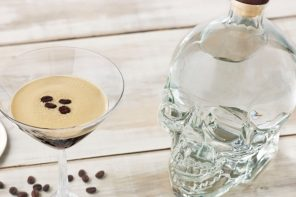 Recipe: The Night Cap