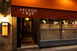The Many Tastes of Whisky at Jackson & Rye