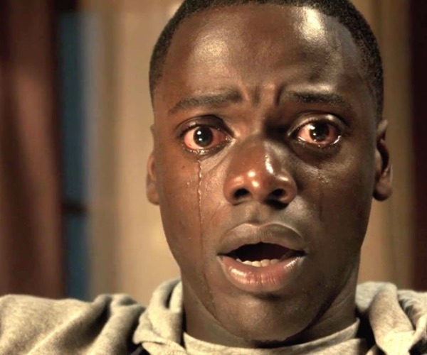 Get out - Film Review 2017