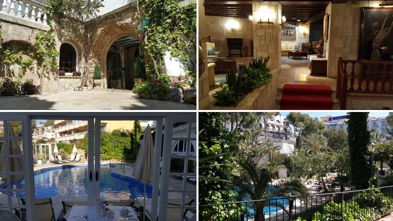Bon Sol Hotel Mallorca