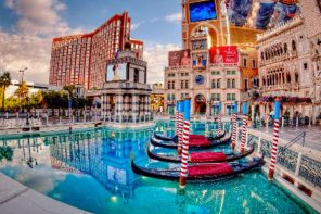 Travel: Surviving a weekend in Vegas