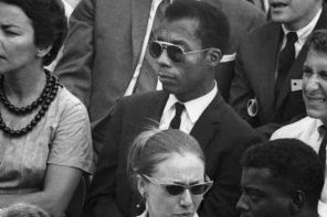 Film Review: I Am Not Your Negro