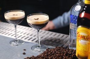 Food: The Espresso Martini – UK Coffee Week