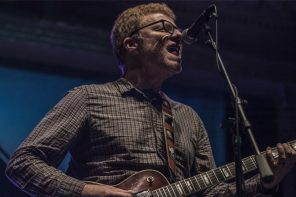 Live Review: The New Pornographers