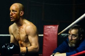 Film Review: Jawbone