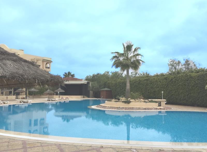 tunisia holiday destination