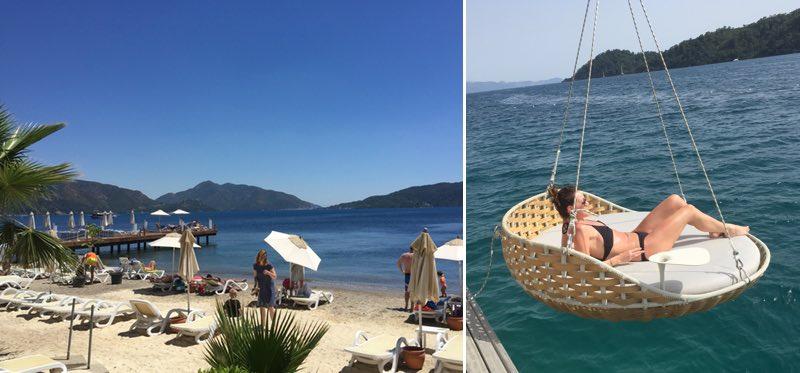 Aegean coast - Turkey travel feature