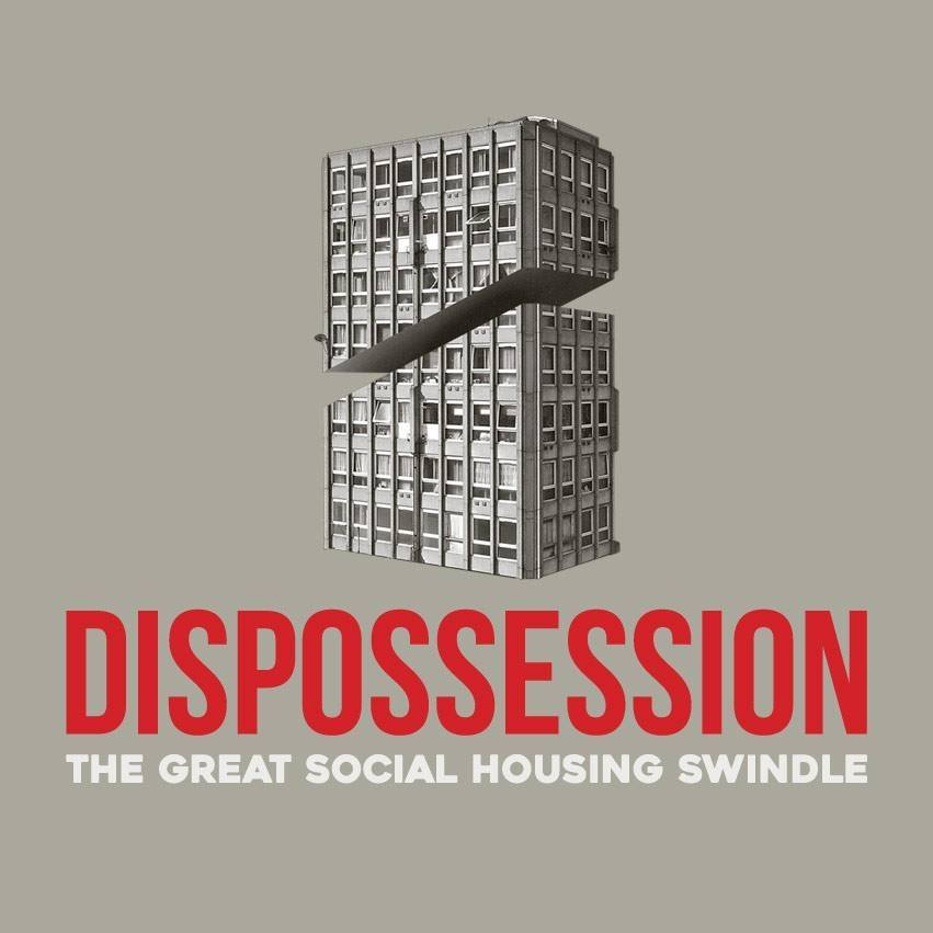 dispossesion uk documentary film review 2017