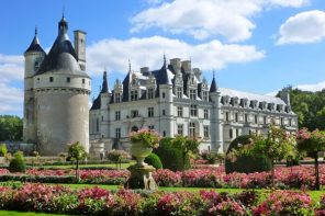 Travel: The Art of France – The Loire Valley