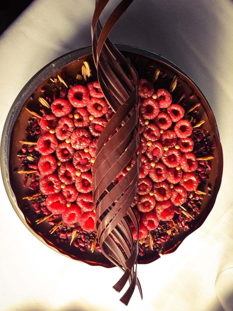 Bohemia's Guilt Free Chocolate Cake 1