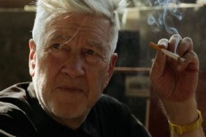 Film Review: David Lynch – The Art Life