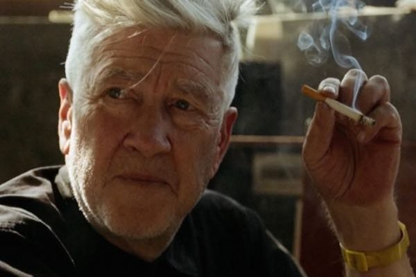 David Lynch - The Art Live Film Review - 2017 -uk