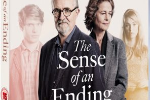 The Sense of an Ending – Win one of 3 copies on DVD