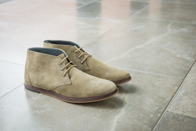 Frank Wright Shoes 2017 collection