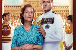 Viceroy's House out on DVD from 7th August – Win a copy on DVD