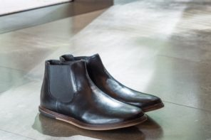 Frank Wright Shoes: Modern Classics