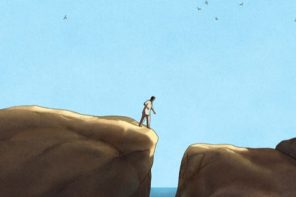 The Red Turtle out now – win 'DVD Bundle from Studio Ghibli'