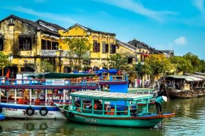 Visiting Vietnam: The Essential Checklist For An Asian Adventure