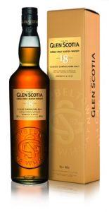 Glen Scotia 18 yo