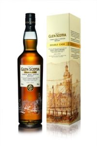 Glen Scotia Double Cask with Carton