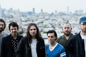 Music: War on Drugs – Nothing To Find