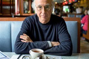 Pretty, Pretty Good – Curb Your Enthusiasm Merch at HBO Shop