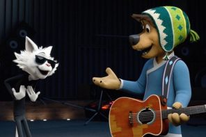 Rock Dog: Out on DVD 16th October – Animation is more popular than ever!