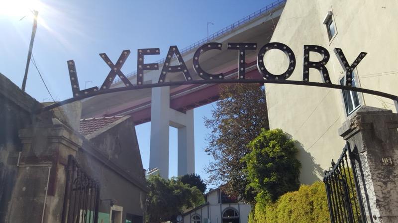lx-factory lisbon