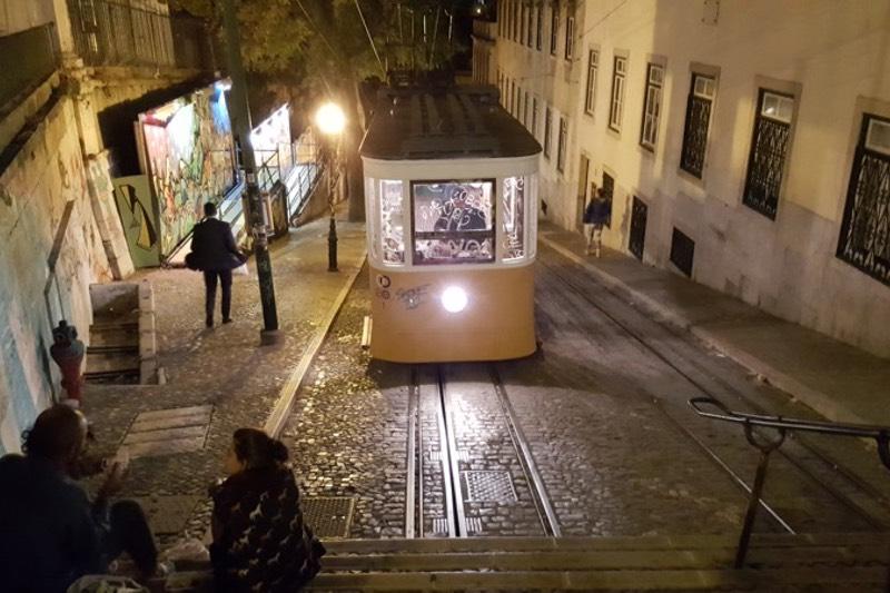 Lisbon weekend getaway