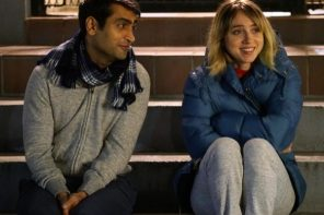 Win 'The Big Sick' on DVD – out on DVD from 20th November