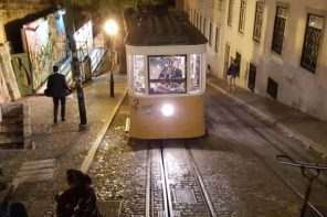Weekend Escapes – Lisbon, Portugal