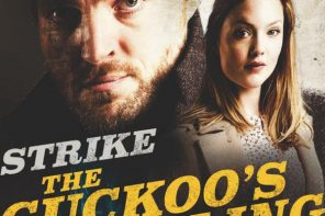 Strike – The Cuckoo's Calling by JK Rowling out on DVD on 27th November. Win it on DVD!
